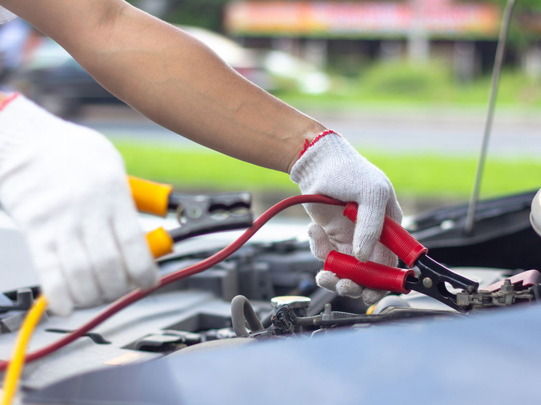 What drained your car battery?